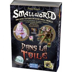 SmallWorld - Dans la Toile