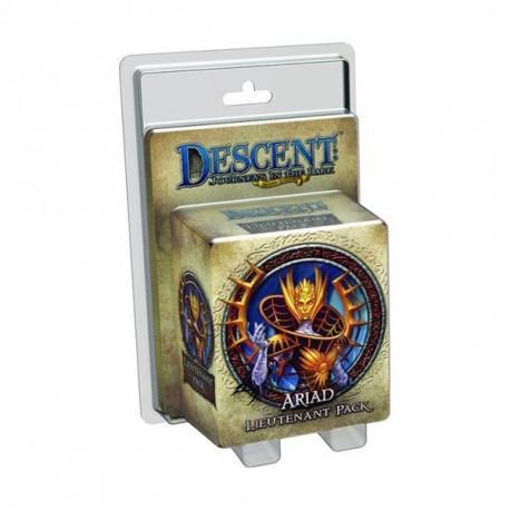 Descent : Ariad Lieutenant Pack