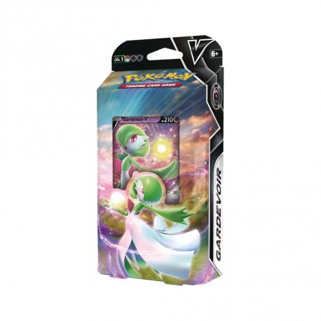 Pokémon : Deck Combat - Gardevoir-V
