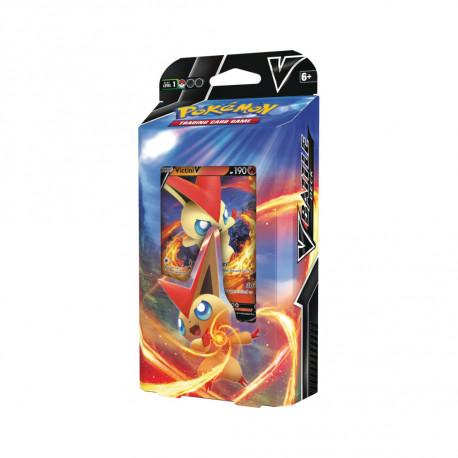 Pokémon : Deck Combat - Victini-V