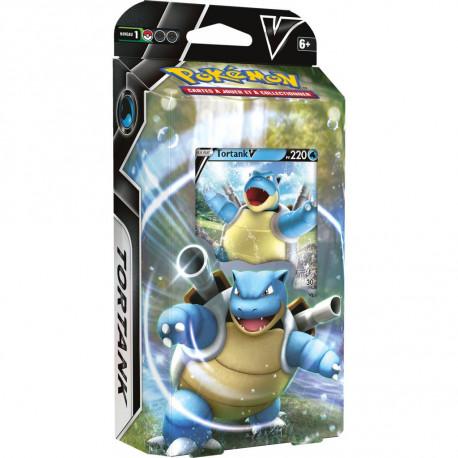 Pokémon : Deck Combat - Tortank-V