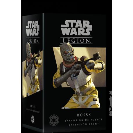 Star Wars : Légion - Bossk