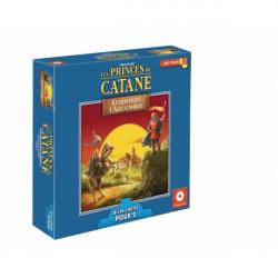 Princes de Catane: Extension L'âge Sombre