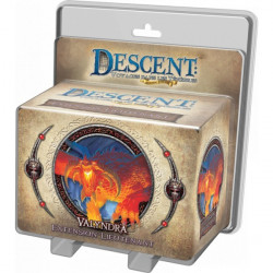 Descent Seconde Édition - Valyndra Extension Lieutenant