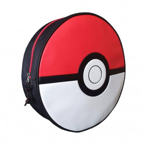 Pokémon sac à dos Poké Ball