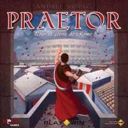 PRM Praetor - Pour la Gloire de Rome