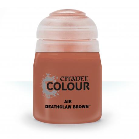 Citadel : Air - Deathclaw Brown (12ml)