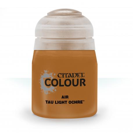 Citadel : Air - Tau Light Ochre (12ml)