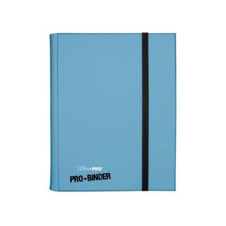 Pro Binder Bleu Clair classeur