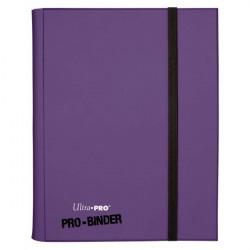 Pro Binder Violet Classeur