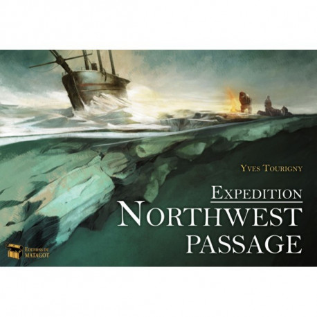 Expédition: Northwest Passage
