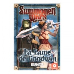 PRM Summoner Wars - La Lame de Goodwin
