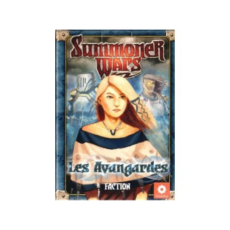 Summoner Wars - Les Avangardes