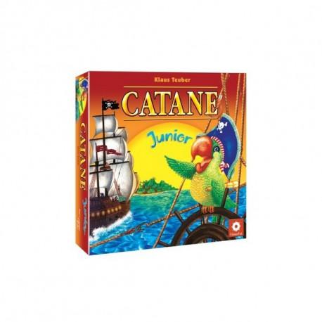 Catane Junior