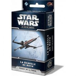 Star Wars JCE: La débâcle de Hoth