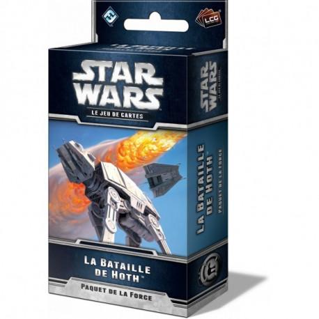 NDX Star Wars JCE: La Bataille de Hoth