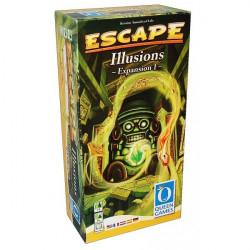 Escape - Extension Illusions