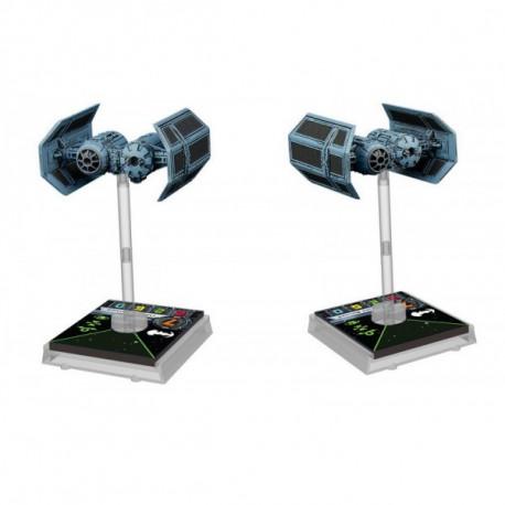 X-Wing - Le Jeu de Figurines - Bombardier TIE