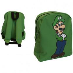 Mini Sac à dos Luigi