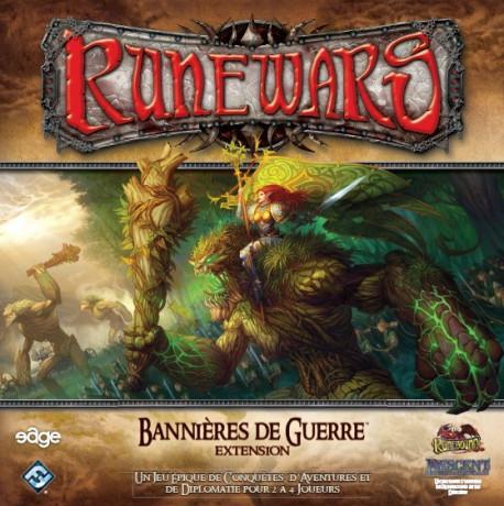 Runewars : Bannières de Guerres