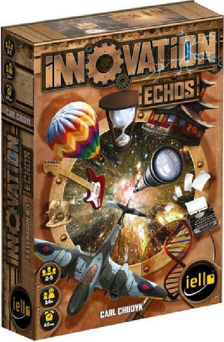 Innovation - Échos