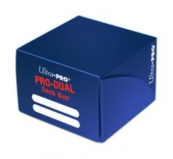 Dual Deck BOX Blue - Bleu