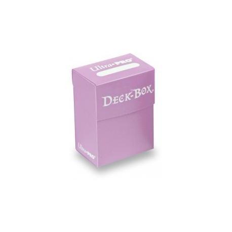 Ultra Pro - Deck BOX pink - Rose