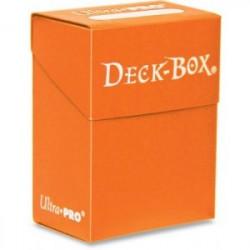 Ultra Pro - Deck BOX Orange