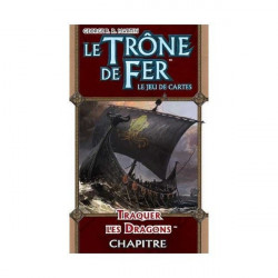 Trône de Fer JCE : Traquer les Dragons