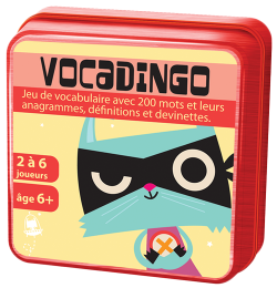 Vocadingo (CP-CM1)