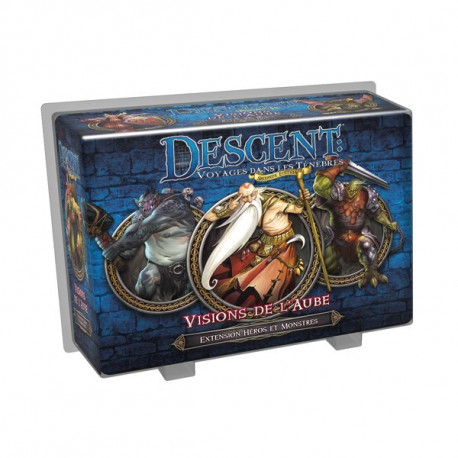 Descent Seconde Édition : Visions de l'Aube