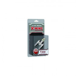 Star Wars X-Wing : Y-Wing