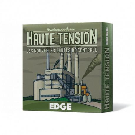 Haute Tension - Les nouvelles cartes de Centrale
