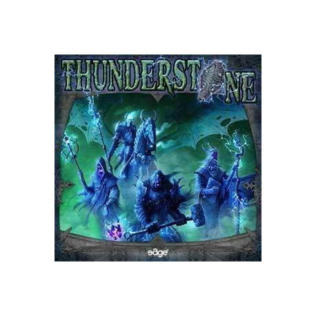 Thunderstone VF