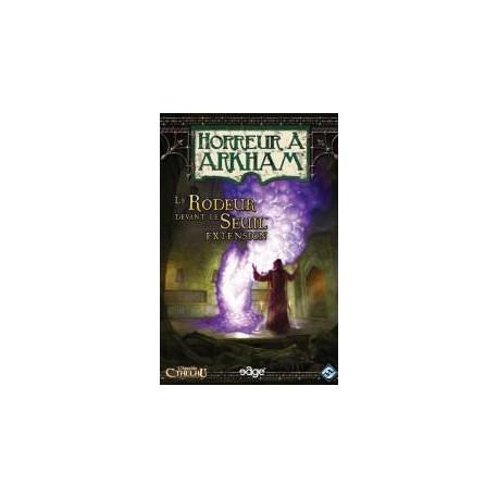Horreur à Arkham - Le Rôdeur devant le Seuil