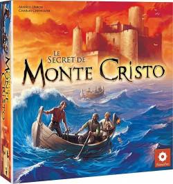 NDX Le Secret de Monte Cristo