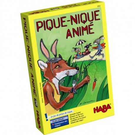Pique-Nique Animé