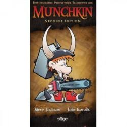 Munchkin révisée