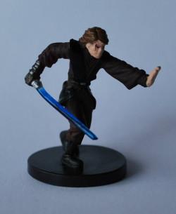 21/40 Darth Vader, Sith Apprentice Rare