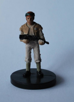 17/40 Rebel Soldier Master of the Force Commune