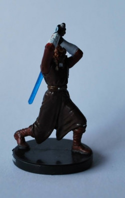 09/40 Plo koon, Jedi Master Master of the Force Rare