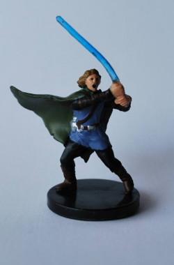 04/40 Jedi Sith Hunter Master of the Force Unco