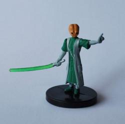 02/40 Jedi Healer Master of the Force Unco