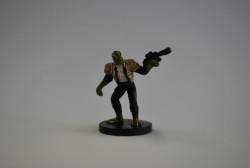 36/40 Trandoshan Elite Mercenary Dark times Unco