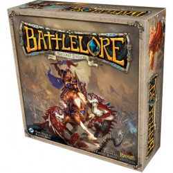 Battlelore 2eme edition