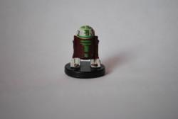 37/40 R7 Astromech Droid Galaxy at Wars Unco