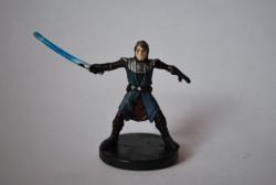 29/40 General Skywalker Galaxy at Wars Rare