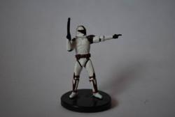 21/40 Clone Trooper Sergeant Galaxy at Wars Unco