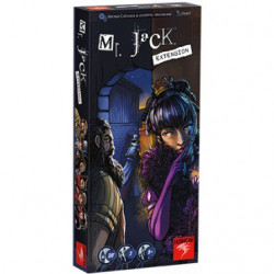 MR jack LONDON l'extension