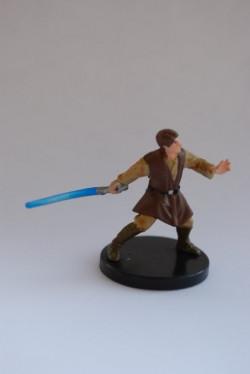 24/40 Anakin Solo Jedi Academy Rare